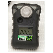 MSA ALTAIR Pro Chlorine Dioxide Monitor 10076717