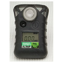 MSA ALTAIR Pro Phosphine Monitor 10076735