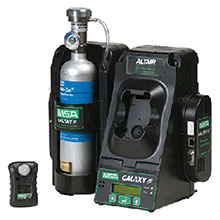 MSA Galaxy Automated Test System Smart Standalone 10089968