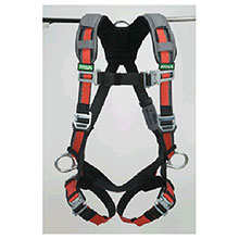 MSA Safety Harness EVOTECH Full Body 10105931