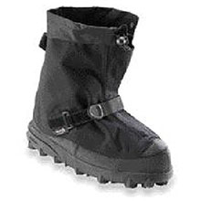 Servus by Honeywell 3X Neos Voyager Black 11in Nylon Overshoes VNS1-3X