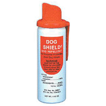 North by Honeywell 1 1 2 Ounce 1% Concentration Dog Shield 113885