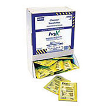 "North by Honeywell NOS122010X 8"" X 6"" Foil Pouch IvyX Pre-Contact Poison Plant Barrier Towelettes"