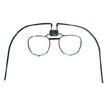 North by Honeywell Metal Eyeglass Frame 760024