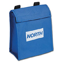 North by Honeywell Blue Nylon Carrying Bag 5500 7700 77BAG