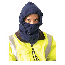 Occunomix Cold Weather 3 IN 1 Fleece Balaclava 1070