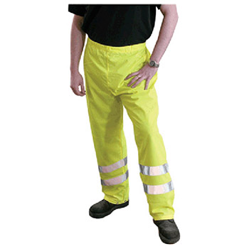 Occunomix 3X Yellow OccuLux Lightweight Breathable TENBR-Y3X