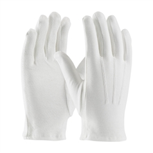 Protective Industrial Products White Cabaret PIP130100WMPD