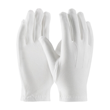 Protective Industrial Products Ladies White Cabaret   PIP130-600WL