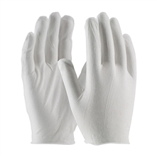 "Protective Industrial Products White 8.9"" CleanTeam   PIP97-500"