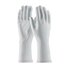 "Protective Industrial Products Ladies White 12""   PIP98-703-12"