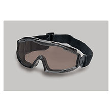 Radnor Safety Glasses Indirect Vent Splash Goggles Gray Low 64005082