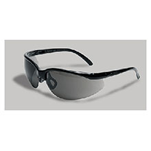 Radnor Safety Glasses Motion Series Black 64051234