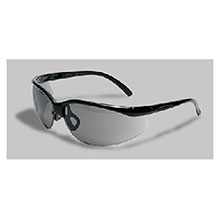 Radnor Safety Glasses Motion Series Black 64051235
