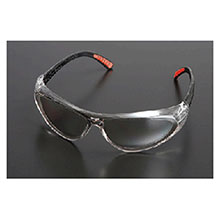 Radnor Safety Glasses Action Series Clear 64051274