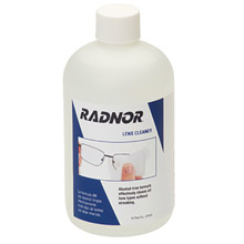 Radnor 16 Ounce Bottle Anti Static Anti Fog 25-RADNOR