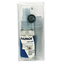 Radnor 1 Ounce Pump Bottle Anti Static Anti Fog 448302RAD