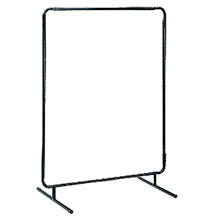 Radnor RAD64052108 6' X 6' Single Panel Welding Screen Frame