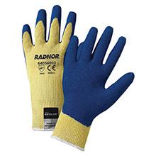Radnor 64057252 Medium Blue 9 1//2 4 mil Industrial//Food G