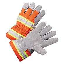 Radnor Select Shoulder Leather Palm Gloves With RAD64057028 Large