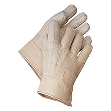 Radnor Standard-Weight Nap-Out Hot Mill Glove With   RAD64057200