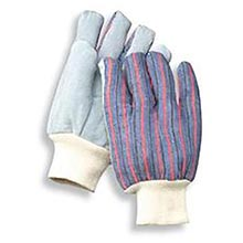 Radnor Economy Grade Split Leather Palm Gloves RAD64057509 Large