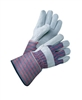 Radnor Select Shoulder Leather Palm Gloves With RAD64057546 Large