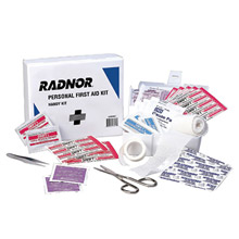 Radnor 1 Or 2 Person Handy First Aid Kit 34-600H