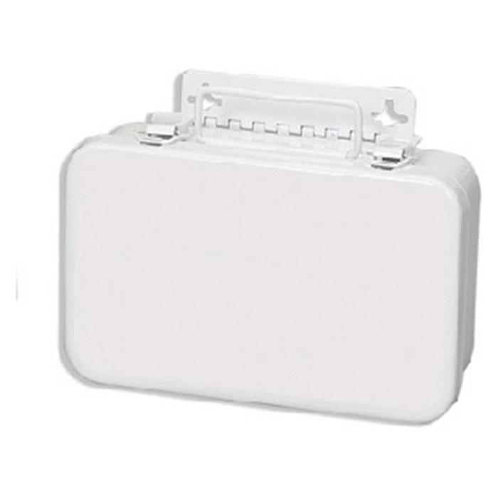 Radnor 64058020 10 Person Bulk Sturdy Metal First Aid Cabinet