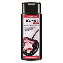 Stockhausen 400 ml Squeeze Bottle Red Kresto Cherry 99027565