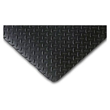 Superior Matting Notrax 2 X 3 Black 9 16in Thick Cushion 479S0023BL