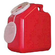 Sharps Compliance Sharps 2 Gallon Non Mailable Needle Disposal 62000-024