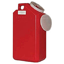 Sharps Compliance Sharps 3 Gallon Non Mailable Needle Disposal 63000-016