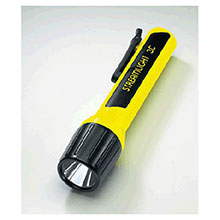Streamlight Yellow ProPolymer 3C Luxeon Division 2 LED 33244