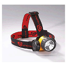 Streamlight Yellow HAZ LO Division 1 Headlamp 61200