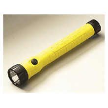 Streamlight Yellow PolyStinger LED HAZ LO Division 1 76412
