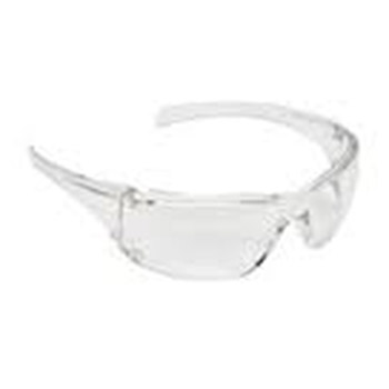 3M SecureFit Protective Eyewear Clear Anti Fog SF201AF