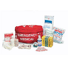 Swift by Honeywell First Aid Small Trauma Bag 148805