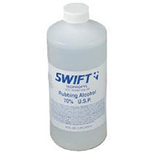 Swift by Honeywell First Aid 16 Ounce Bottle 70% Isopropyl 150935