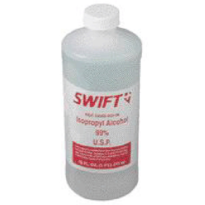 Swift By Honeywell First Aid 16 Ounce Bottle 99 Isopropyl 150937