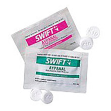 North by Honeywell SH4161986 Swift First Aid Aypanal Extra Strength Non-Aspirin Pain Reliever Tablet