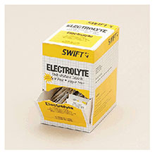 Swift by Honeywell Electrolyte Dehydration Relief Tablets 2799250F