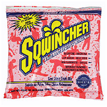 Sqwincher 23.83 Ounce Instant Powder Pack Cool Citrus 016050-CC