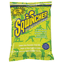Sqwincher 47.66 Ounce Instant Powder Pack Lemon Lime 016408-LL