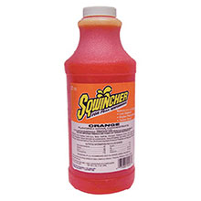 Sqwincher 32 Ounce Liquid Concentrate Orange Electrolyte 020226-OR