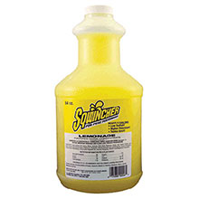 Sqwincher 64 Ounce Liquid Concentrate Lemonade Electrolyte 030323-LA