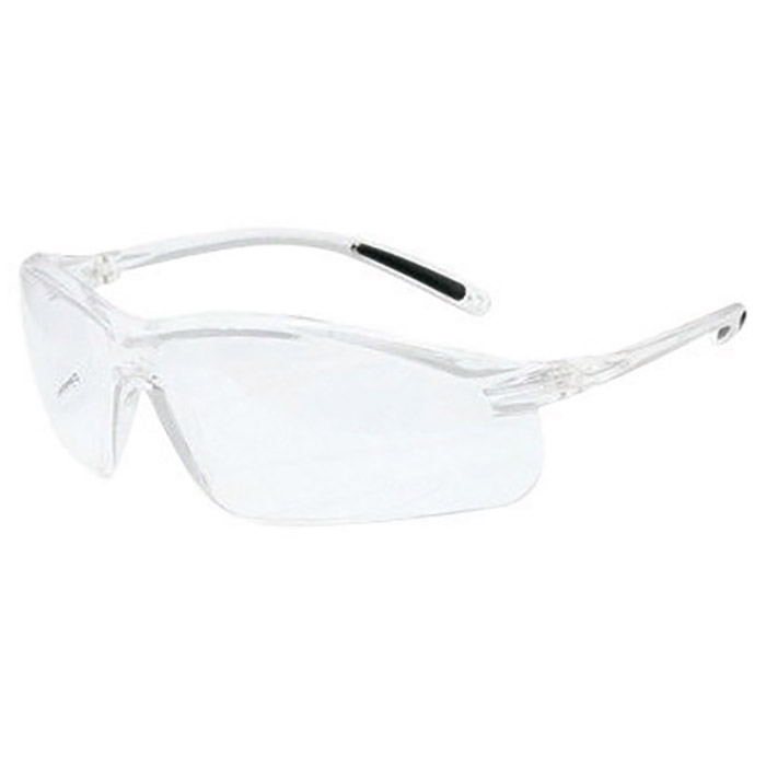 07c6439676c1 Uvex UVXA755 By Honeywell Sperian A700 Slim Safety Glasses With ...