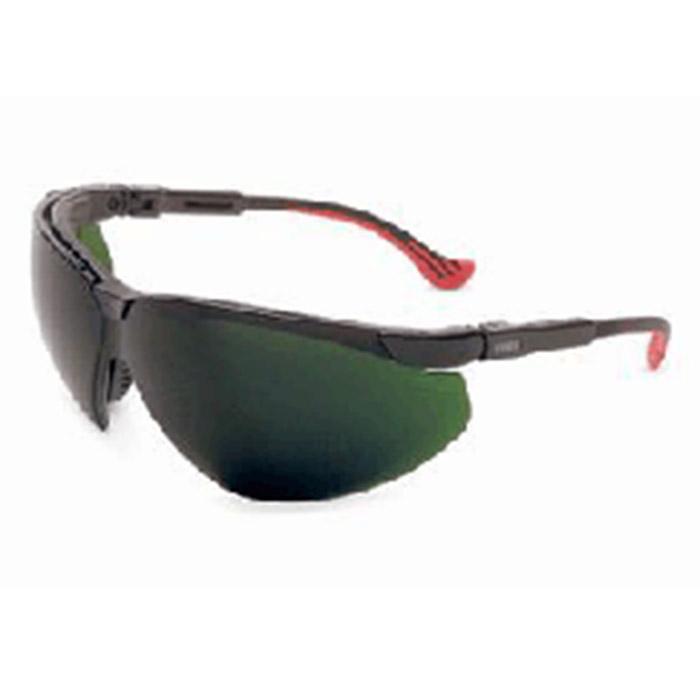 3e87c06015 Uvex by Honeywell Safety Glasses Genesis XC S3307