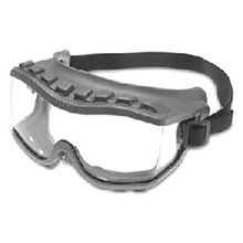 Uvex by Honeywell Safety Glasses Strategy Direct Vent Over The Goggles S3800