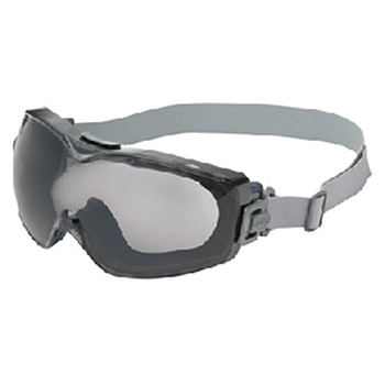 Uvex by Honeywell Safety Glasses Stealth OTG Over The Goggles S3971D